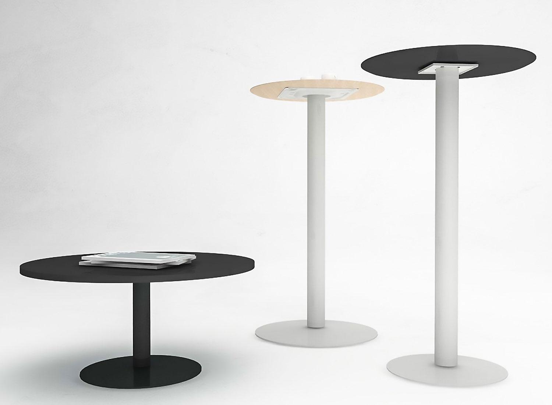 Colonne 02 | Colonne e tavoli di servizio | GGA.it