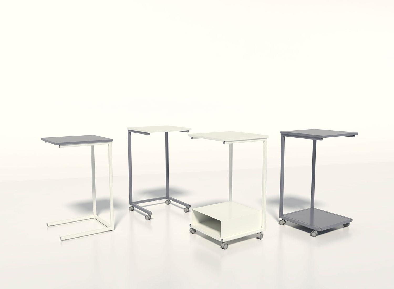Tavolo Sofa 01 | Colonne e tavoli di servizio | GGA.it